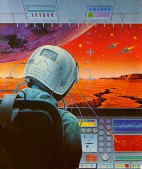 Peter Gudynas - Wheelworld, 1988.
