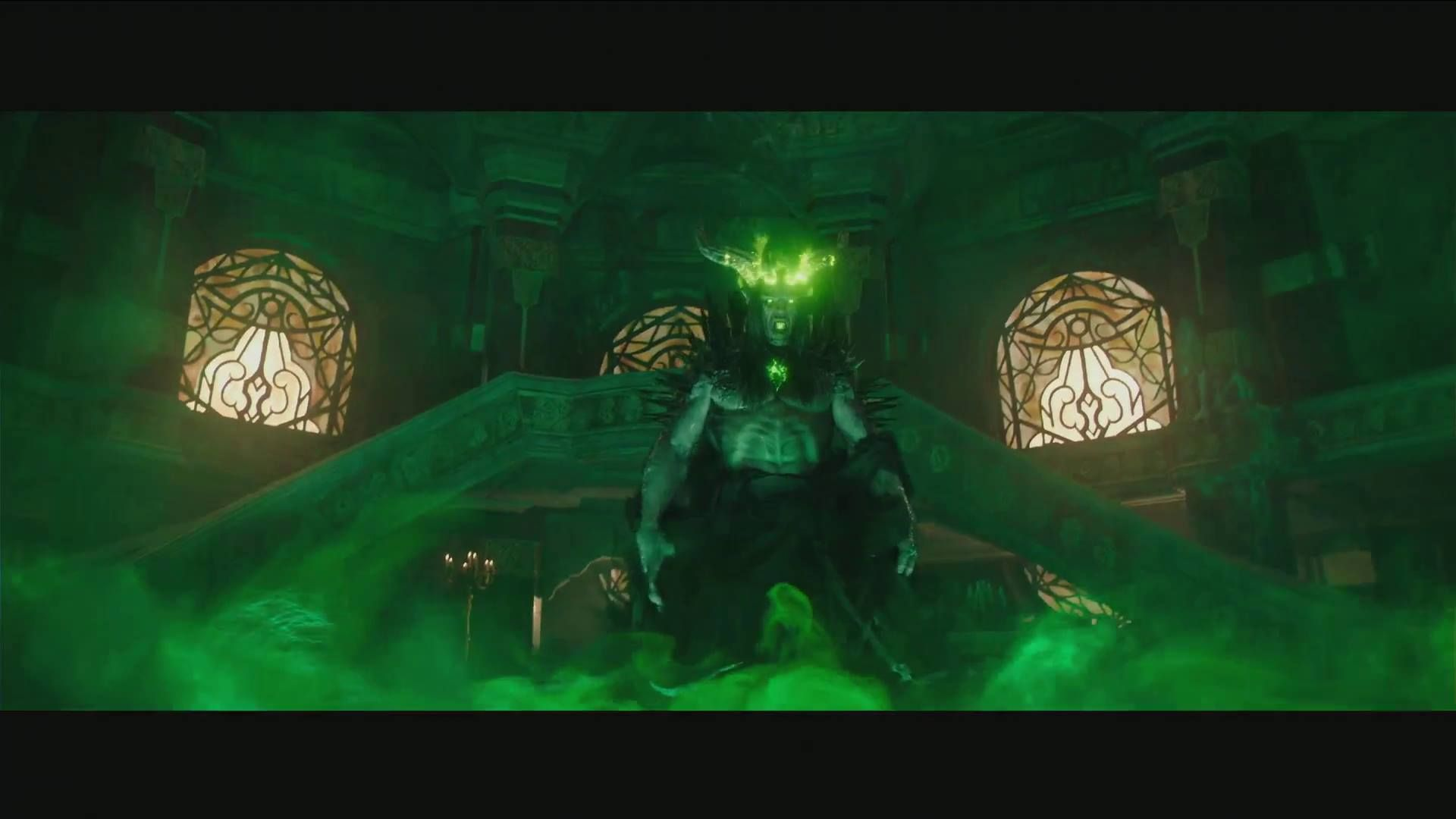 Warcraft Movie New Tv Spot And Movie Clips News Icy Veins