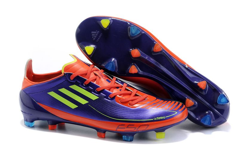 Addias f10s old football boots soccer boots soccer
