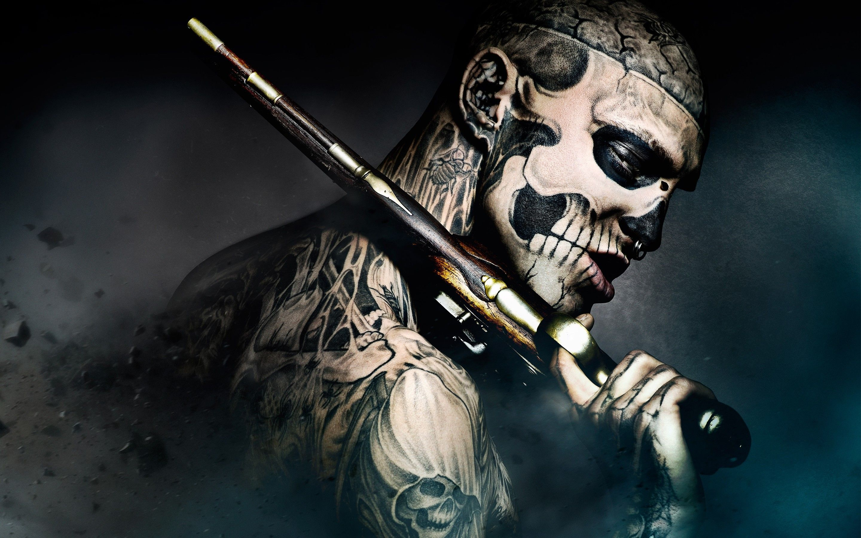 Hd wallpaper zombie - Ronin Wallpaper Wallpapers Pinterest Zombie Tattoos The Hd Wallpapers Pinterest Zombie Tattoos Wallpaper And Hd Wallpaper