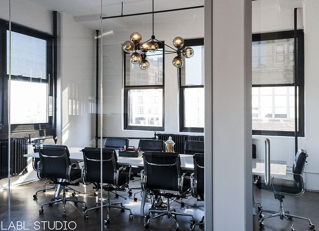 LABLstudio   KETTLE NYC SOHO OFFICE