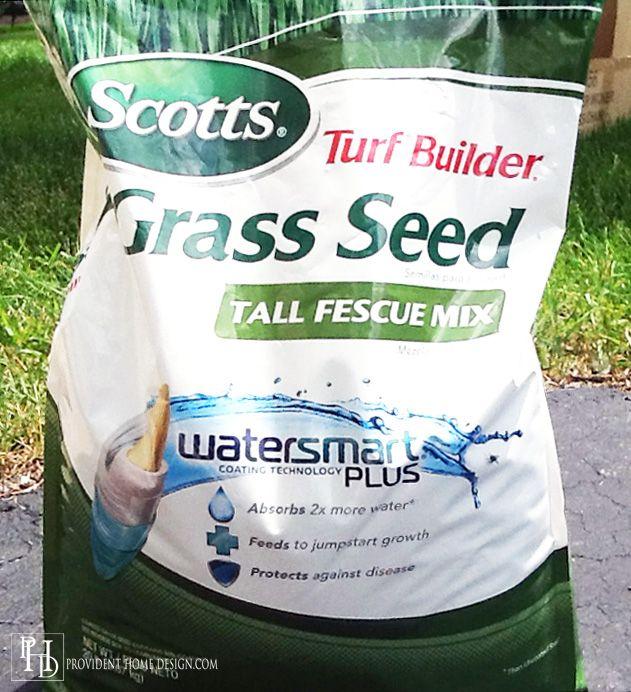 How To Grow Grass Fast Grow Grass Fast Growing Grass Planting