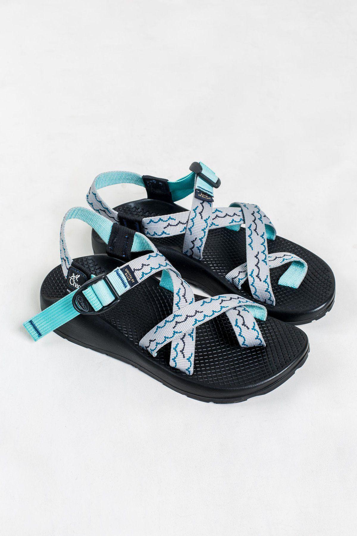 UBB x Chaco Women's Open Sea Sandal