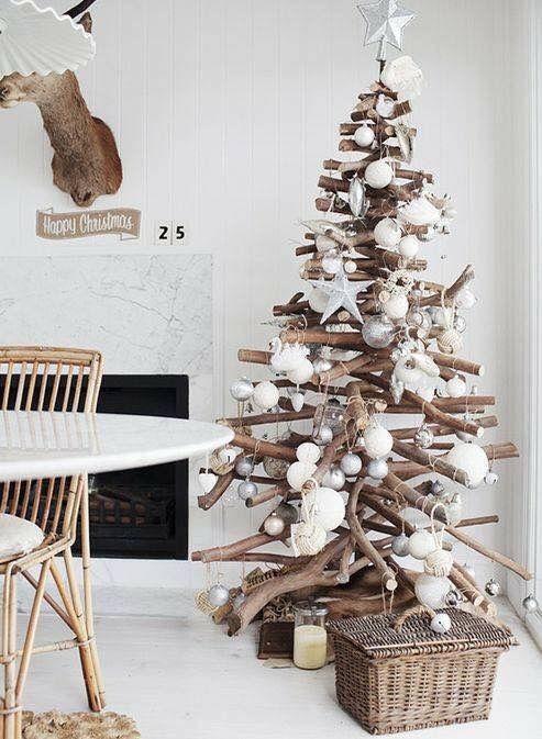 Arbol De Navidad Abstracto. Colorear Un Rbol De Navidad De Espirales ...