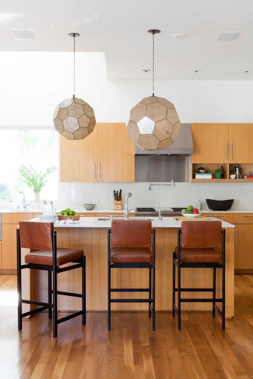 Interior design · ashland modern a residential project in santa monica california by disc