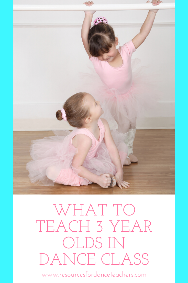 Preschool Ballet Blueprint Preschool Ballet Curriculum For 3 5 Years Toddler Dance Classes Kids Dance Classes Dance Class
