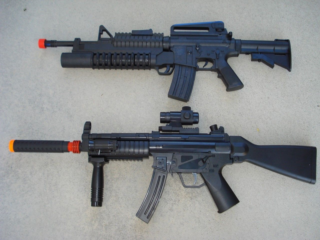 Pin on combat mission toy gun sets