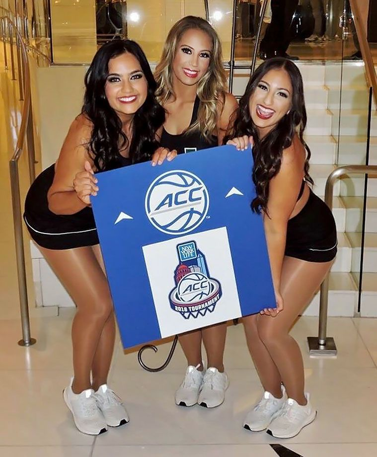 Seems In pantyhose miami cheerleaders join. was