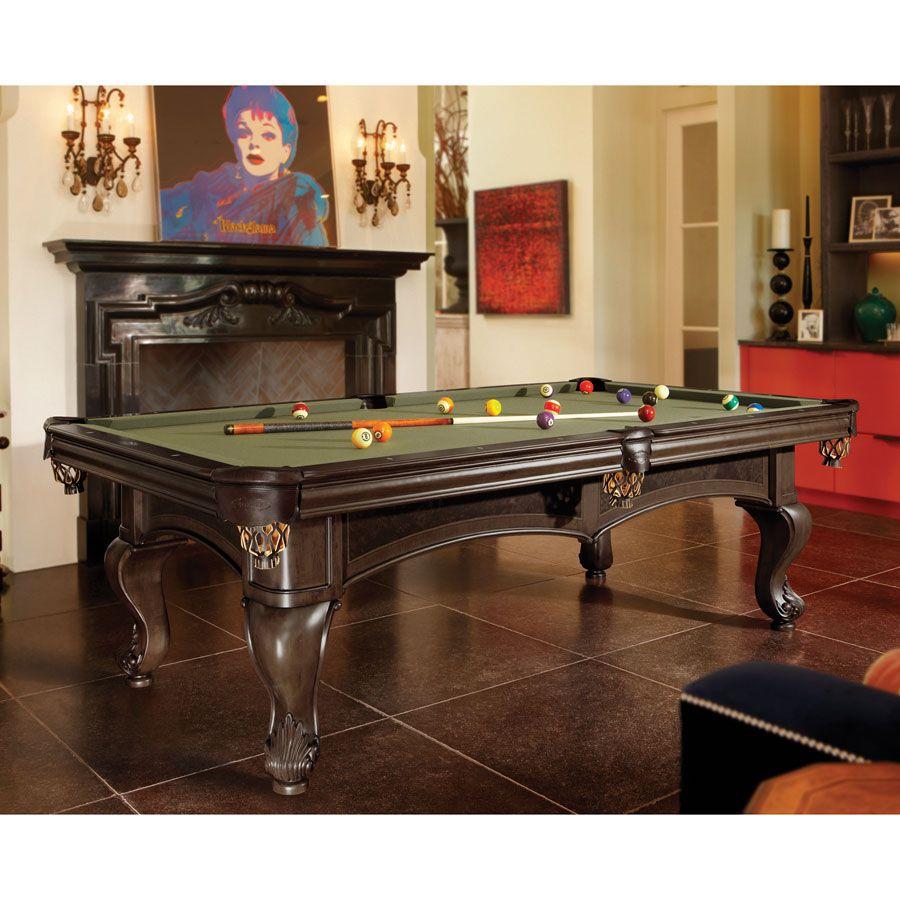 Brunswick Sutton Billiard Table Pool table, Billiards