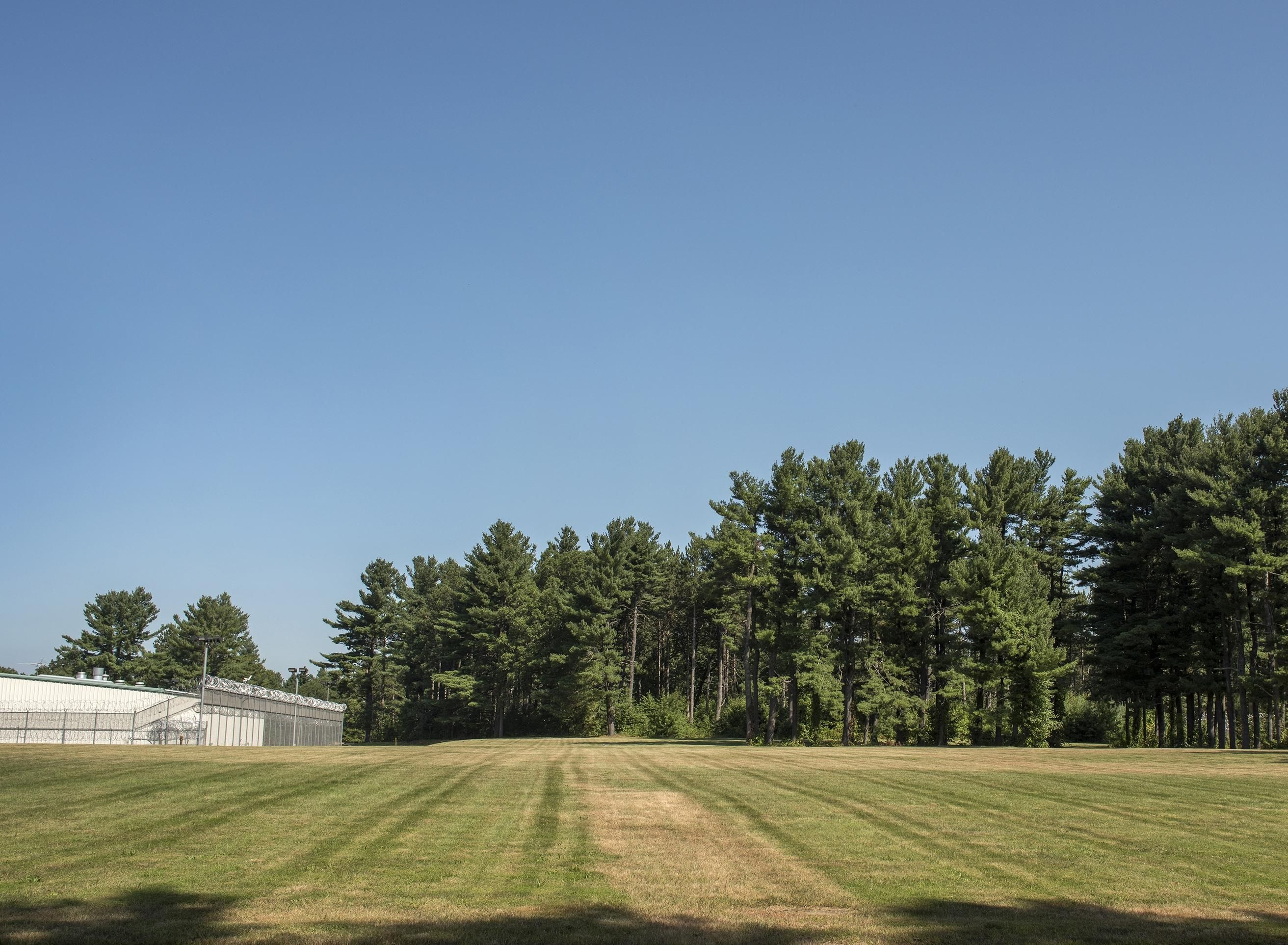 Then Now Site Of Former Worcester County Sanatorium Is Now A