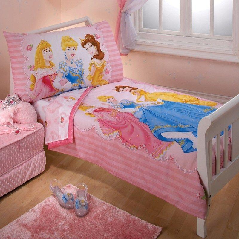 Burlington Coat Factory Princess Dreams 4pc Toddler