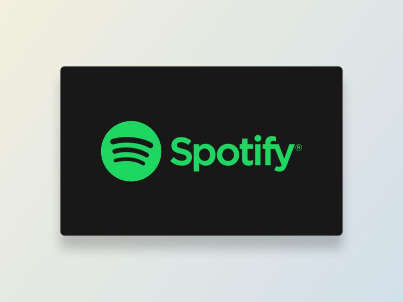 Spotify Apple TV Icon Tv icon, Spotify apple, Apple tv