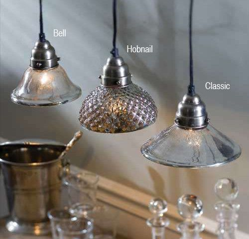 17 Best images about glass pendant lights on Pinterest | Mercury glass,  Glass insulators and Glasses
