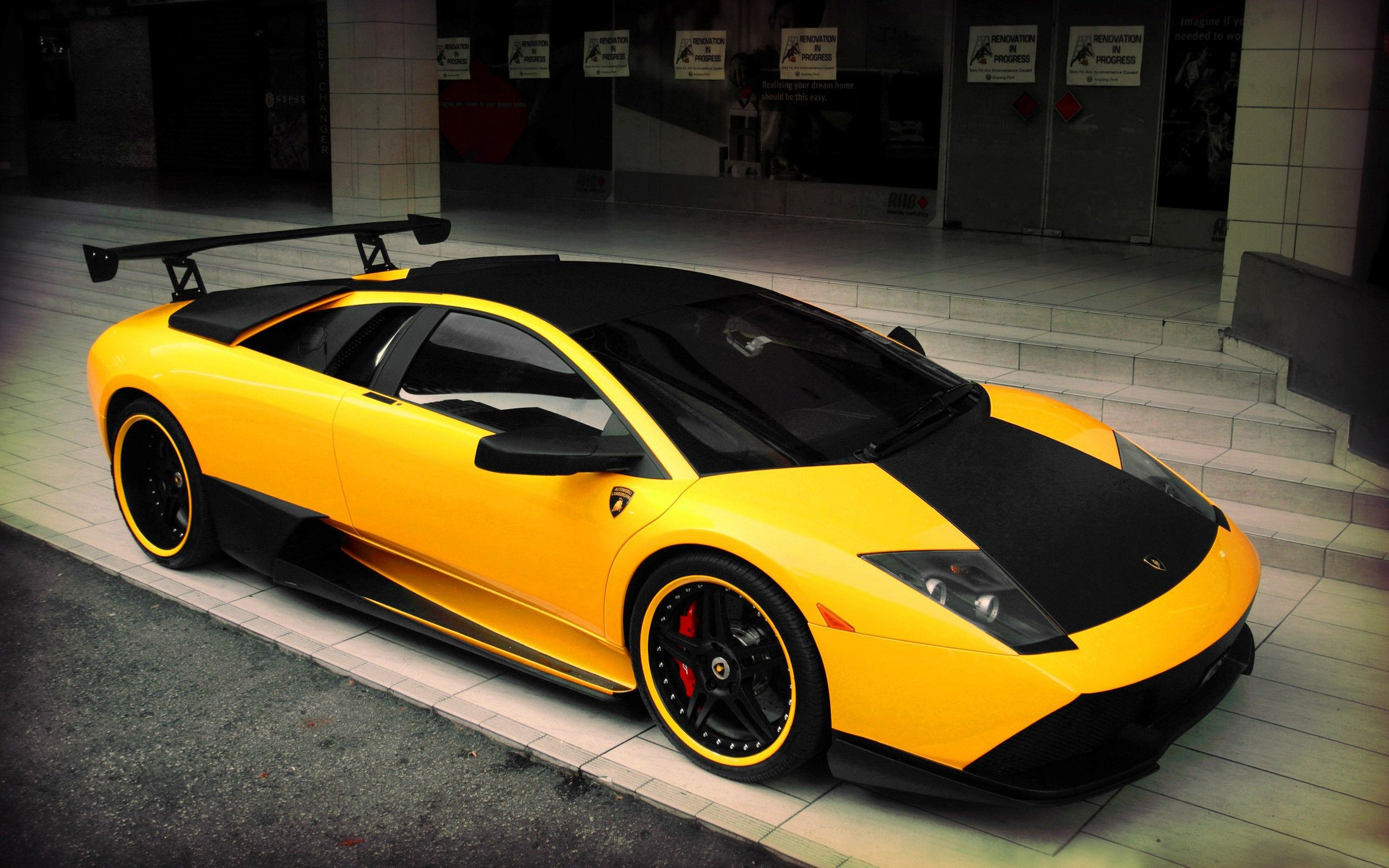 Image result for yellow and black cars | Yellow and Black Cars ...
