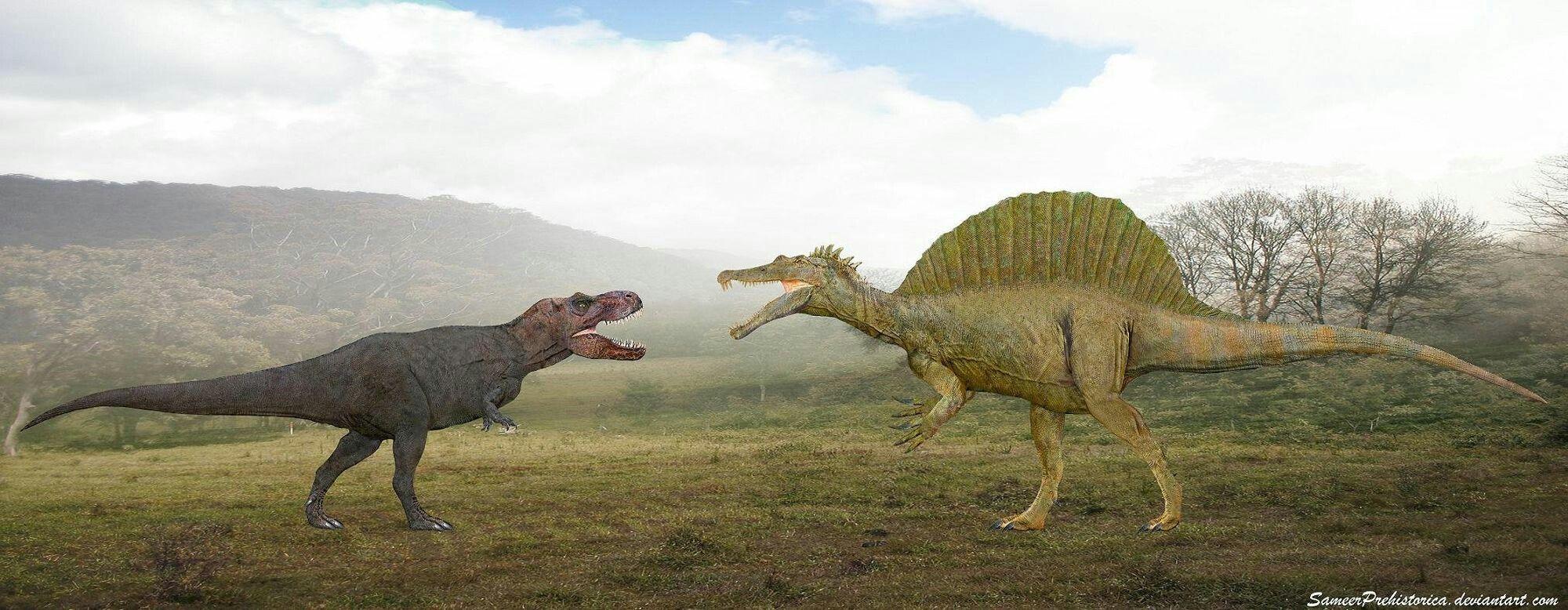 Lujoso Parque Jurásico Spinosaurus Para Colorear Viñeta - Ideas Para ...