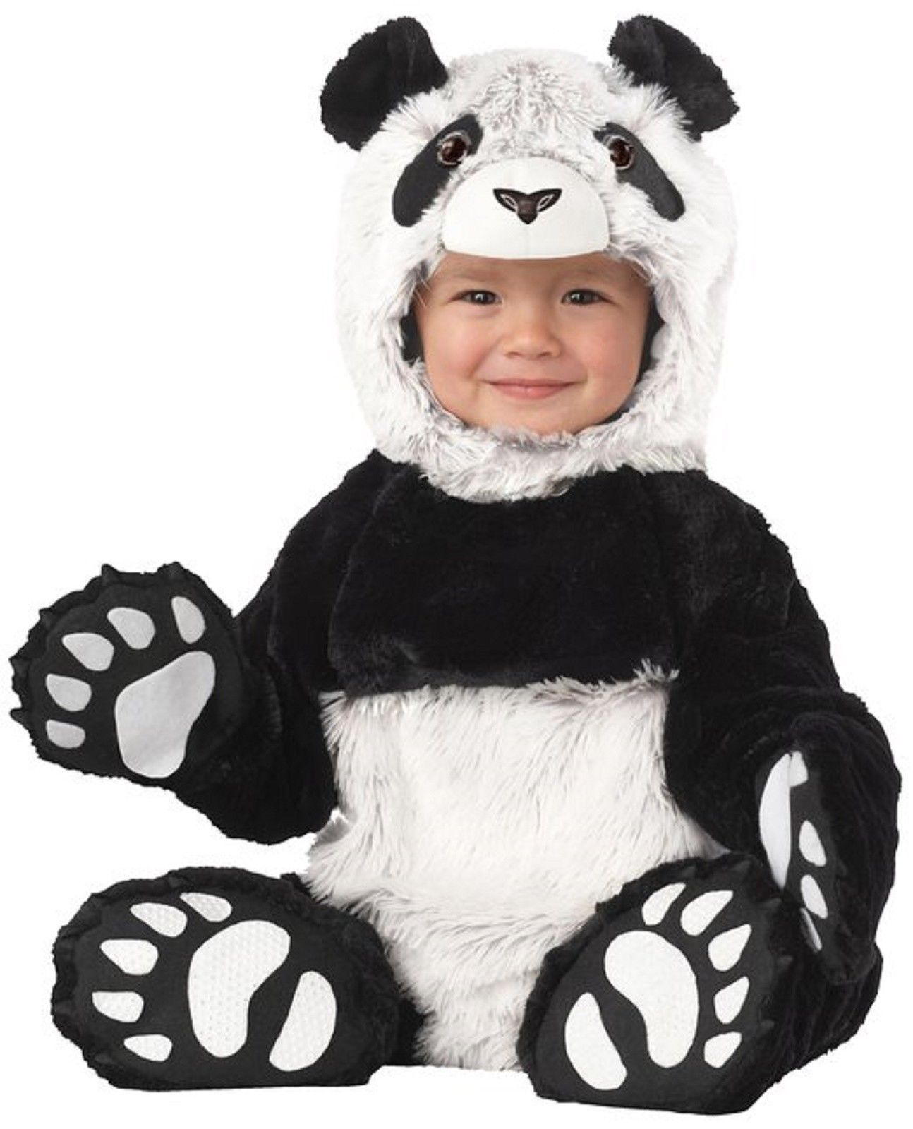 Kids Costumes Jungle Animal Panda Bear Toddler Infant Costume BUY IT NOW ONLY $49.88  sc 1 st  Pinterest & Kids Costumes: Jungle Animal Panda Bear Toddler Infant Costume BUY ...