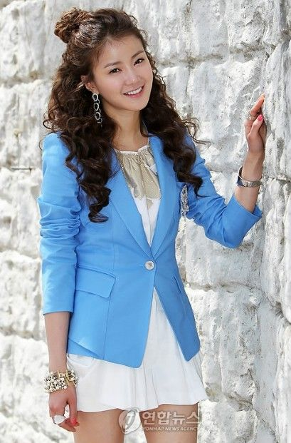 Profil Pemain Drama Korea Wild Romance Korean Actresses Asian Actors Doctor Dress