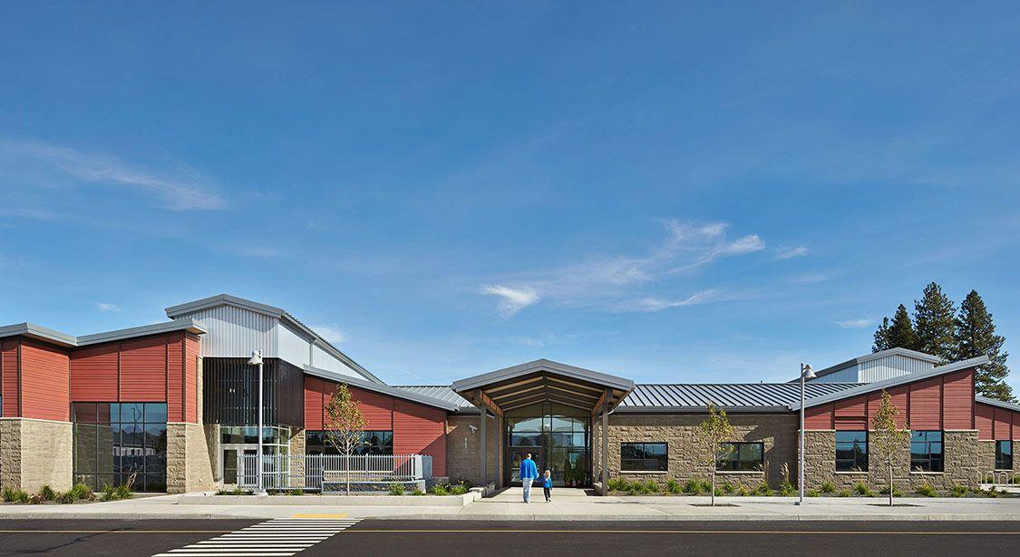 Snowdon Elementary School Cheney Public Schools NAC