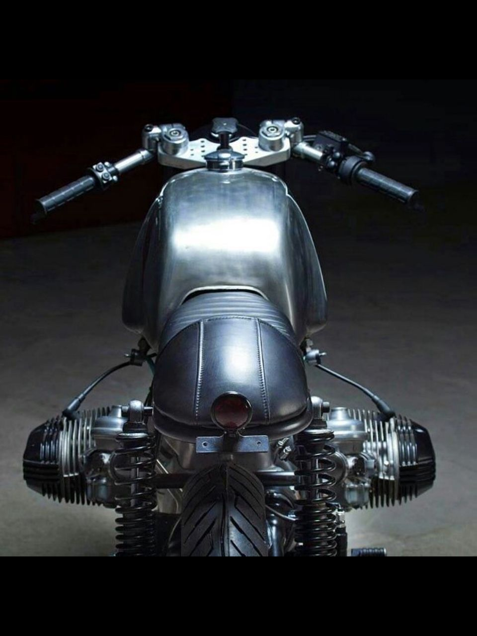BMW Cafe Racer #motorcycles #caferacer #motos | caferacerpasion.com ...