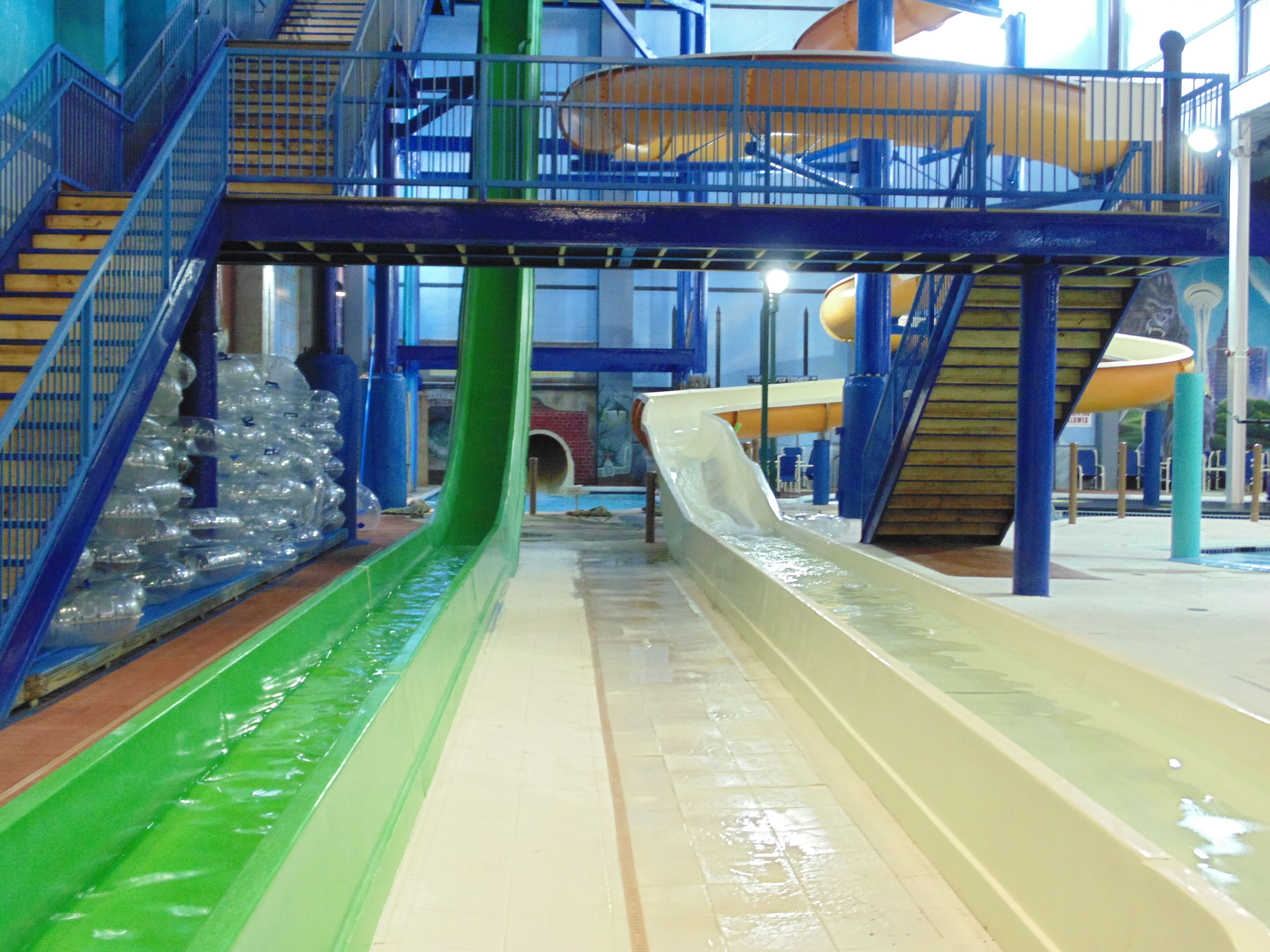 Chaos Indoor Waterpark In Eau Claire Wi Visit Us Online Www