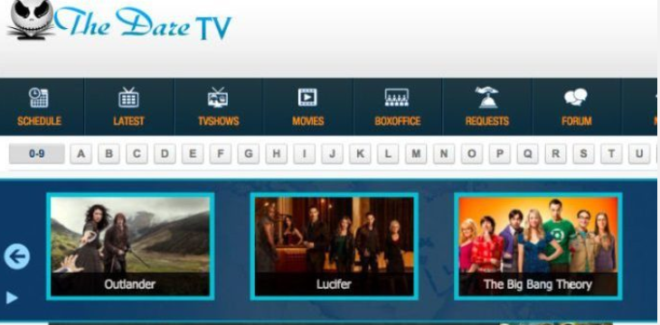 The Dare Wall Tv Watch Letest Movie And Tv Shows Free Download