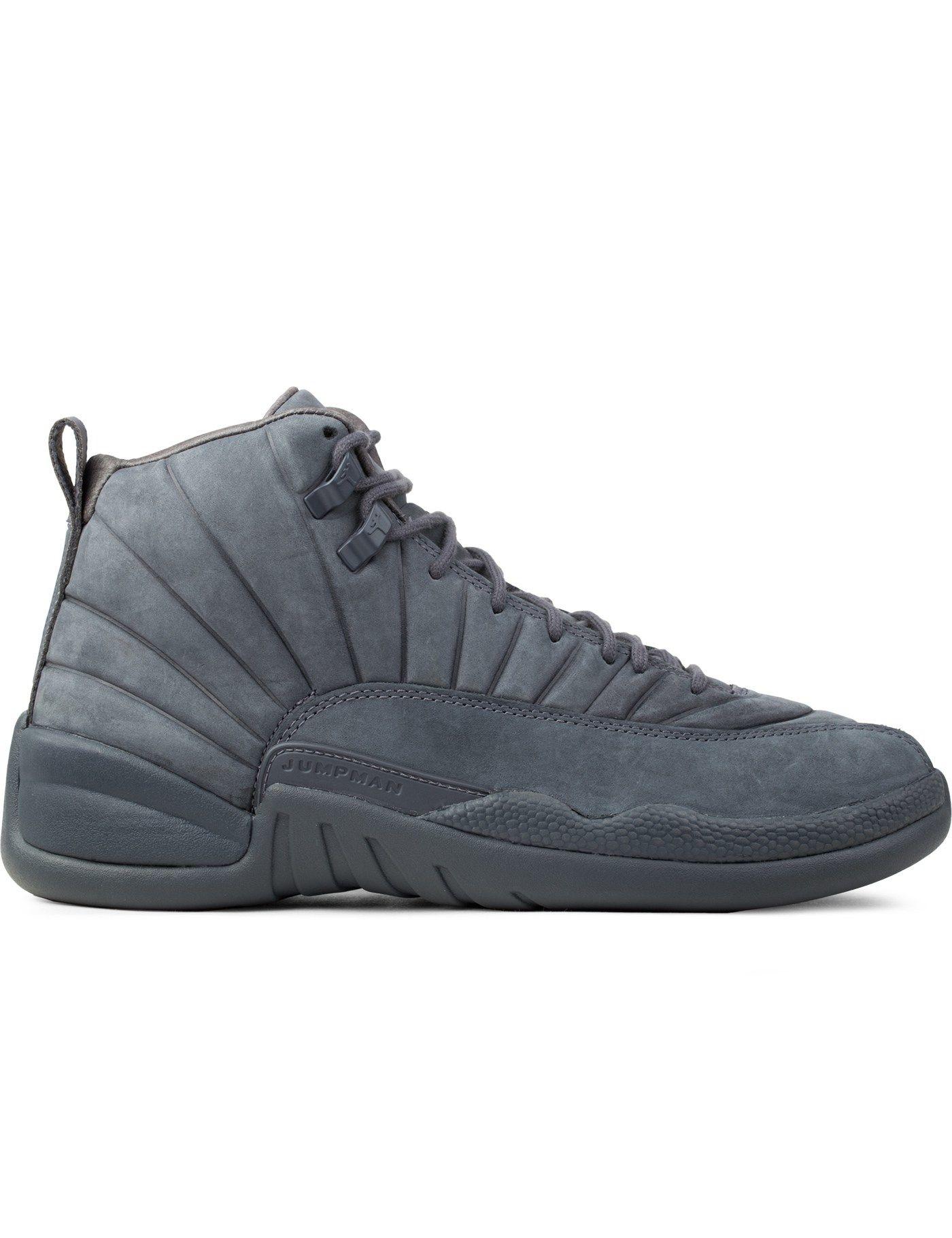 0f8c0d4c1a6 Nike | Gray Air Jordan 12 X Psny for Men | Lyst | Jordans in 2019 ...
