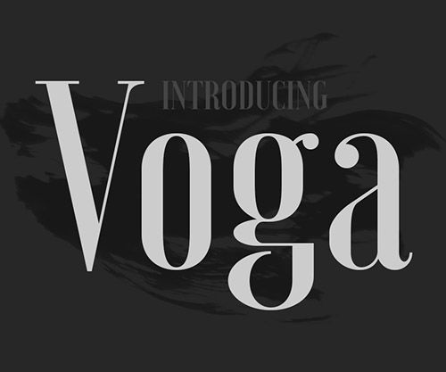 25 New Free Fonts for Graphic Designers | Free Fonts