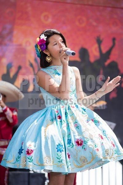 Angela Aguilar En 2019 Vestidos Accesorios Para Niñas Y Ropa