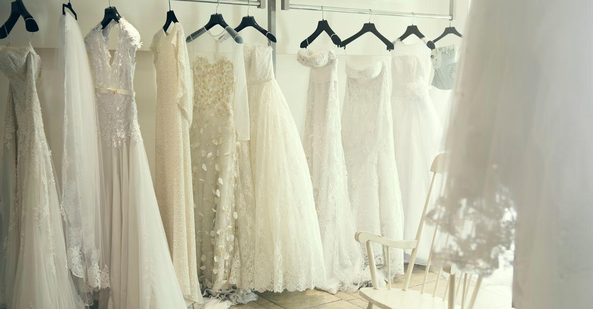 Brautkleid spenden für Sternenkinder: Hilfe nach der Hochzeit