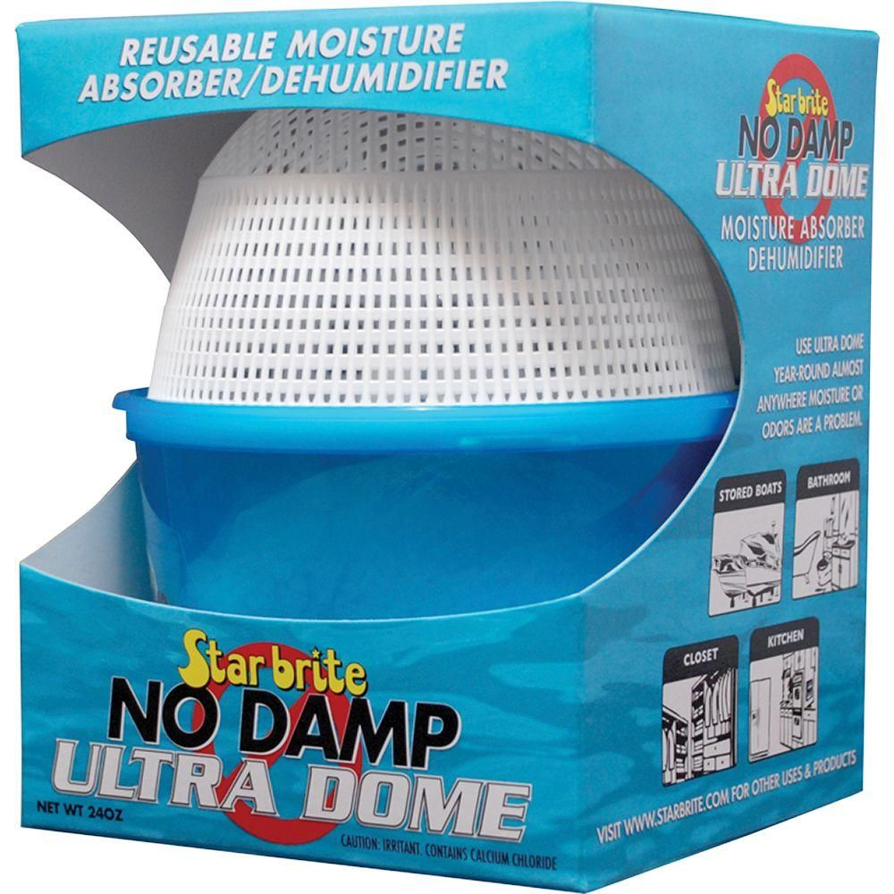 24 oz. No Damp Ultra Dome Dehumidifier Products