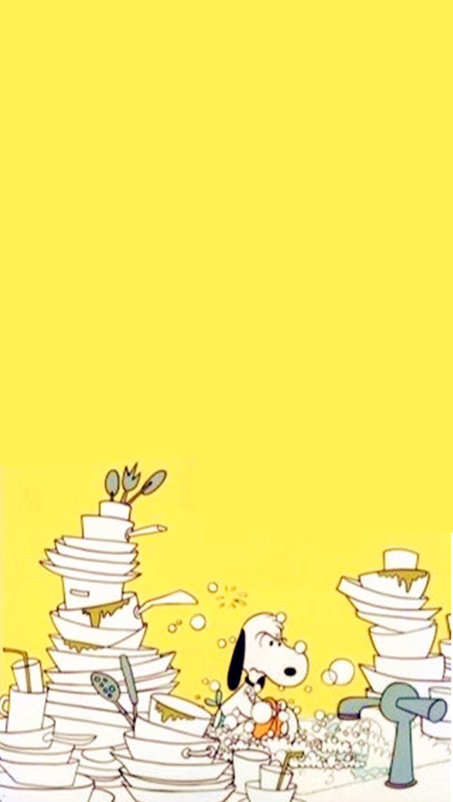 iphone wallpaper - snoopy | Snoopy | Pinterest | Lustiges