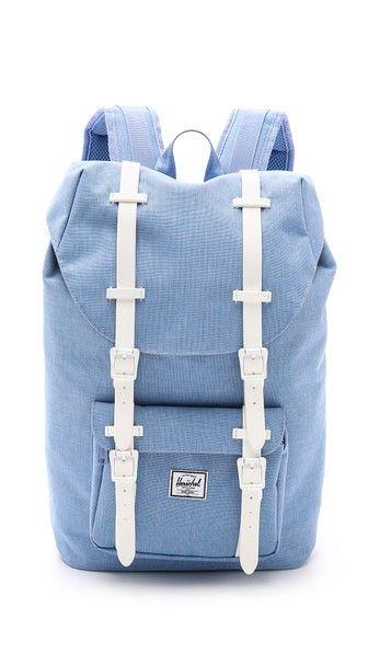 f9a31d0fa4 Herschel Supply Co. Little America Backpack