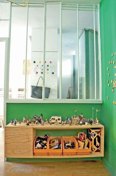 Déco chambre enfant, aménagement, plans Inspiration - Amenager Une Chambre D Enfant