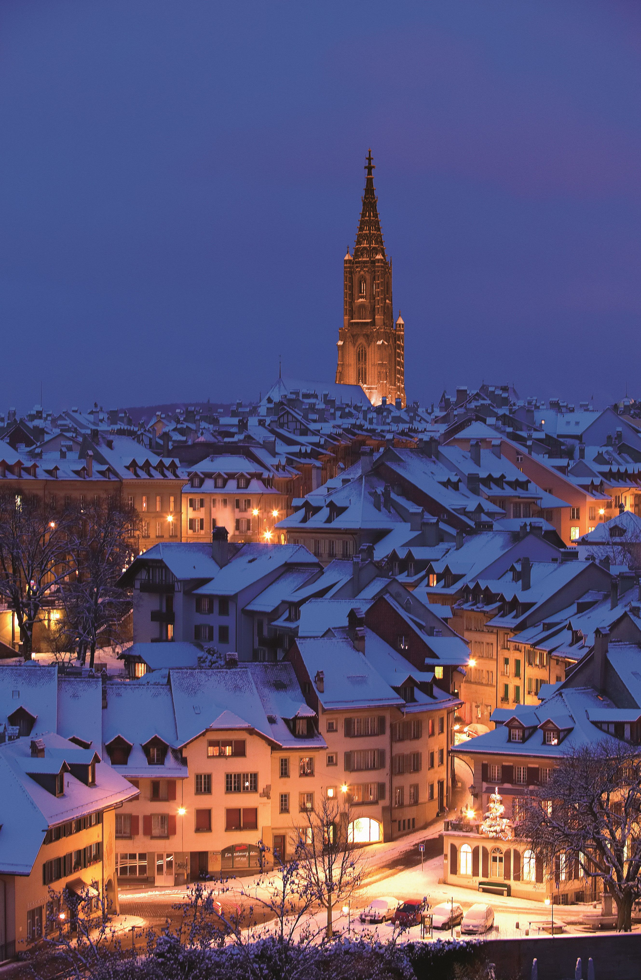 Bern Christmas Market 2020 Pin on Switzerland