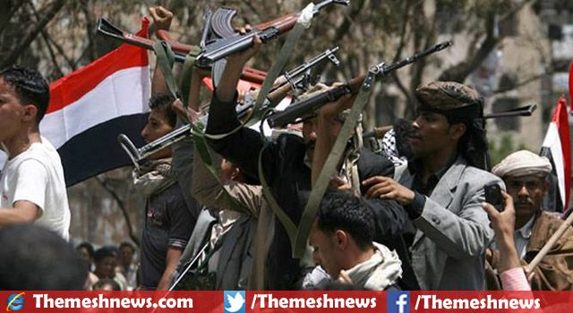 Yemen: Houthis authorities have taken the action against dozen nongovernmental groups as banned and randomly arrested so many militants