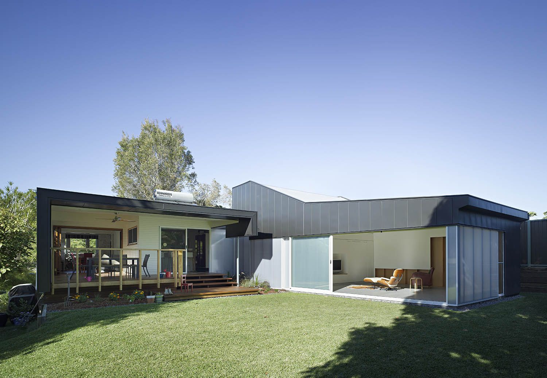 Kieron Gait Architects Kieron Gait Architects Grange