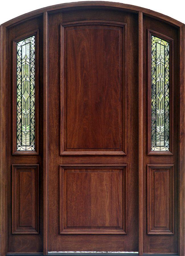 Wood Doors Exterior Doorsmahogany Doorsentry Doors Canton