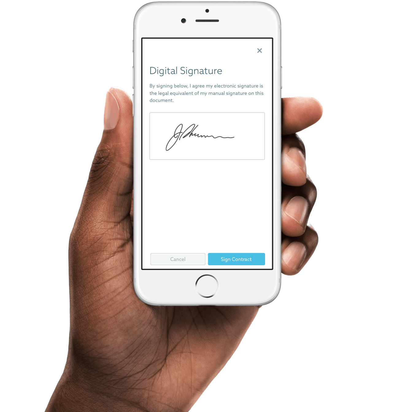 Send And Sign Digital Contracts In 2020 Shootproof Photographer Document Sign