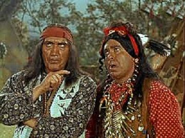 The F Troop Indians - The