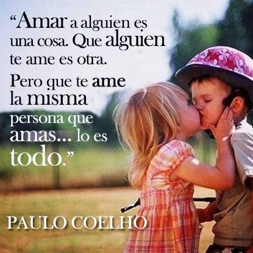 Pin By Kathy Gar On Quotes In Spanish Amor Frases De Amor Te Amo