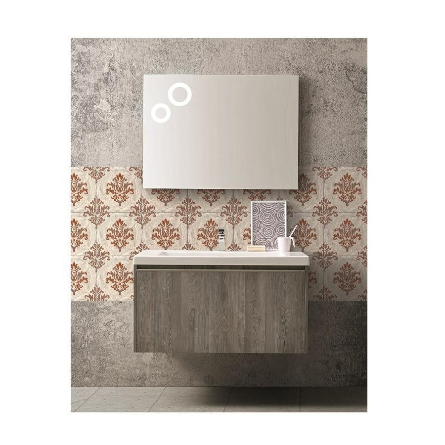 J&M Composition 18 Italian Bathroom Vanity
