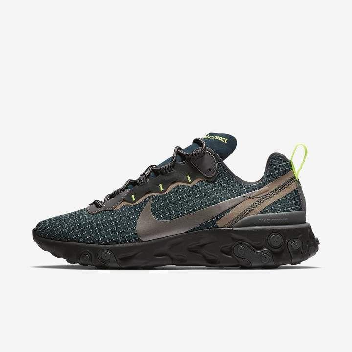312ac38b85e2b Мужские кроссовки Nike React Element 55. Nike.com RU in 2019 ...