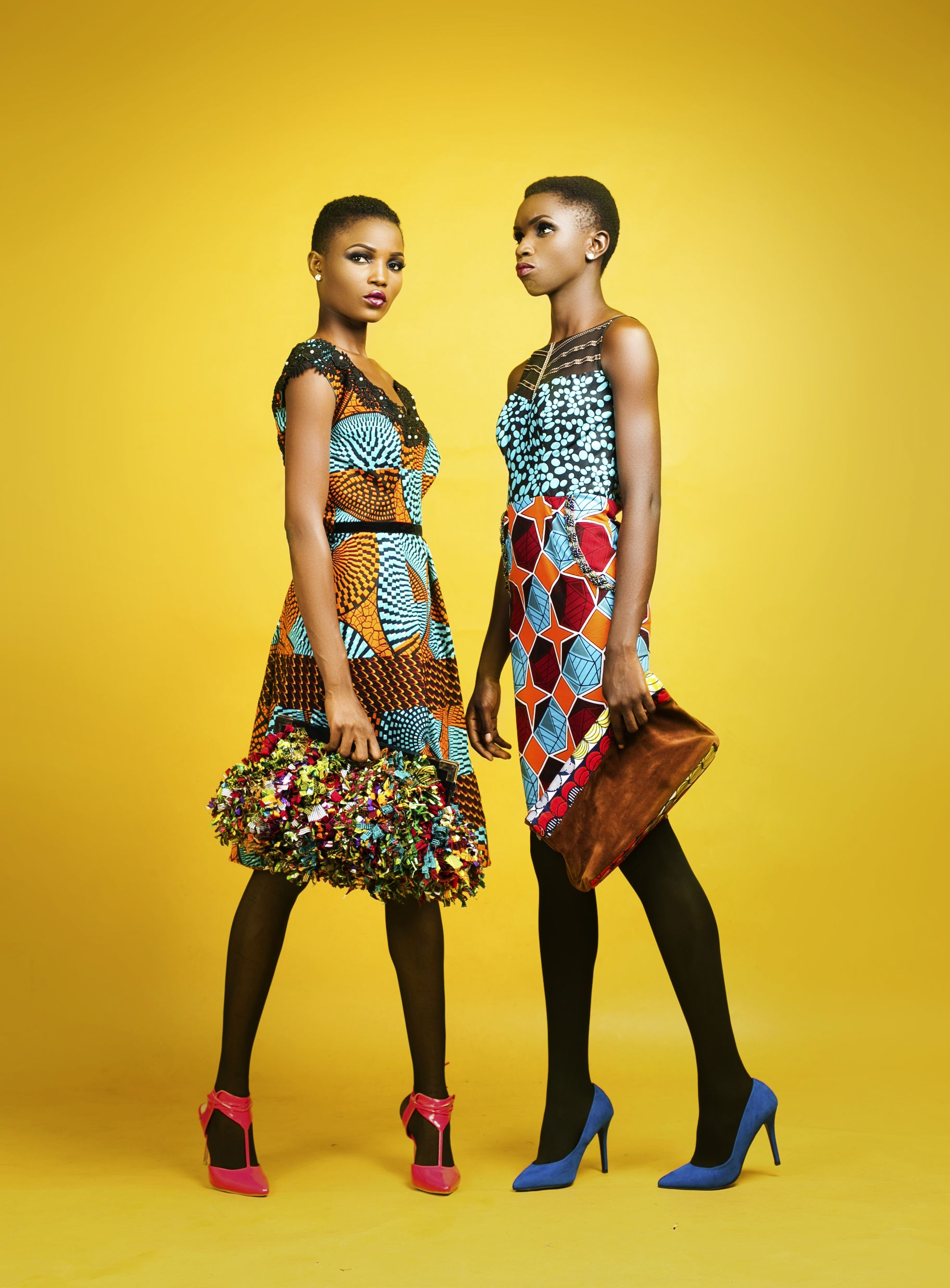 African print dresses for weddings  African fashion Ankara kitenge African women dresses African