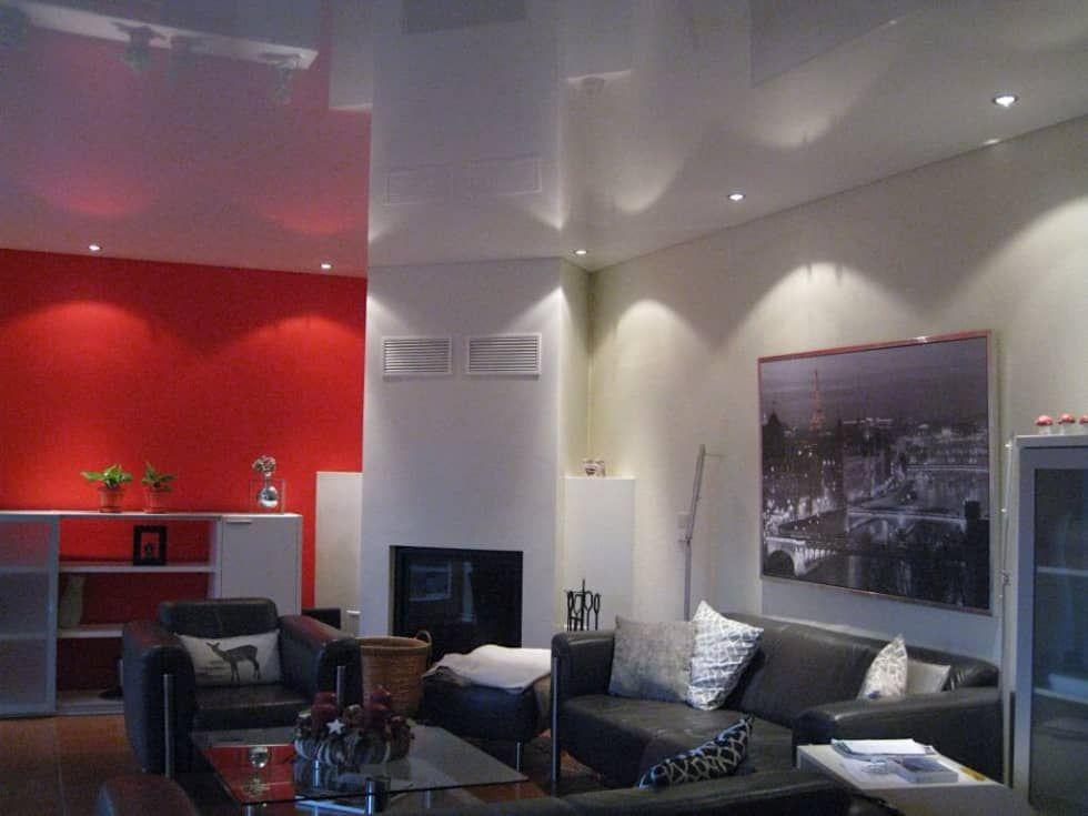 Wohnideen, Interior Design, Einrichtungsideen & Bilder | Raumdesign ...