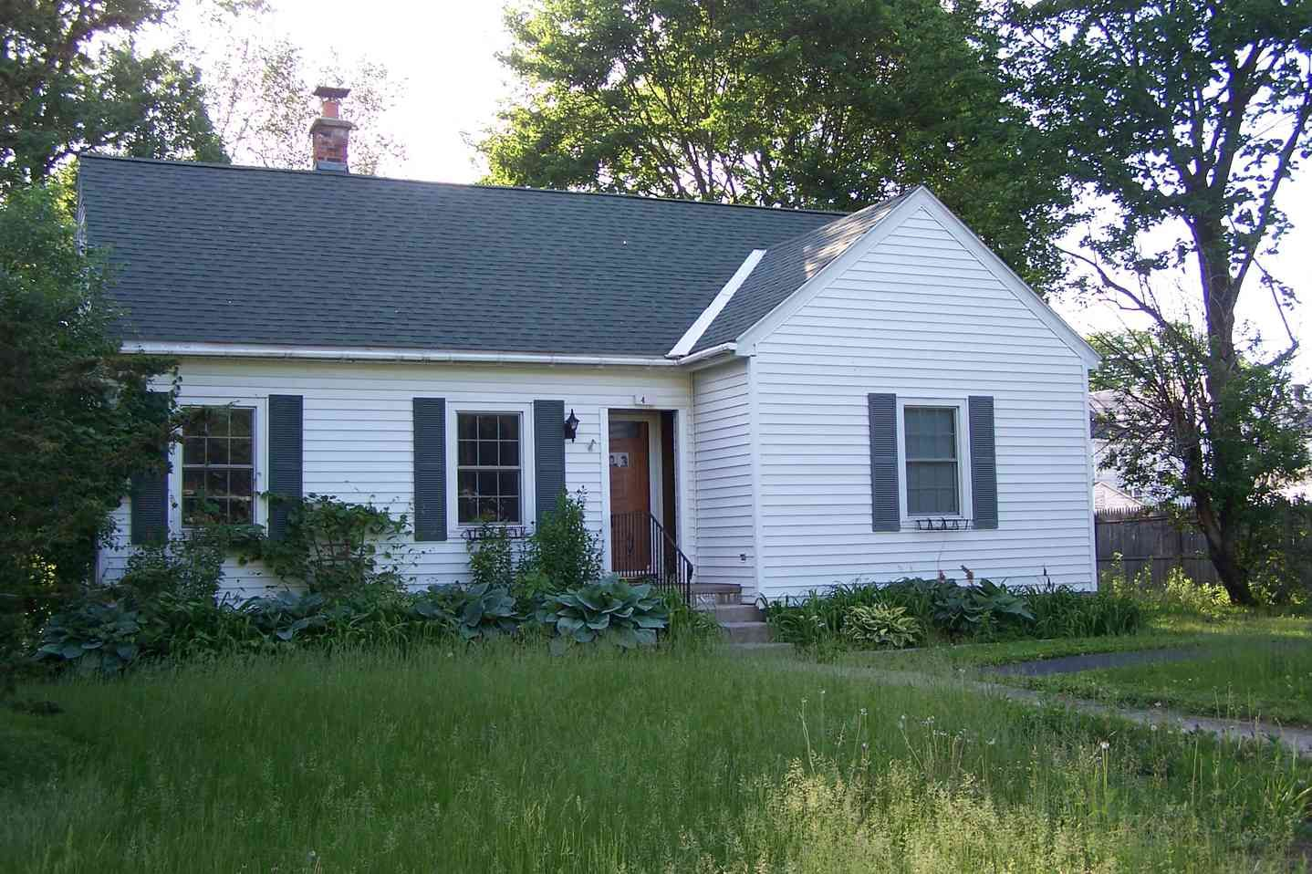 American Homes Architecture From 1930 To 1965 Affordable House Plans House Designs Exterior House Exterior