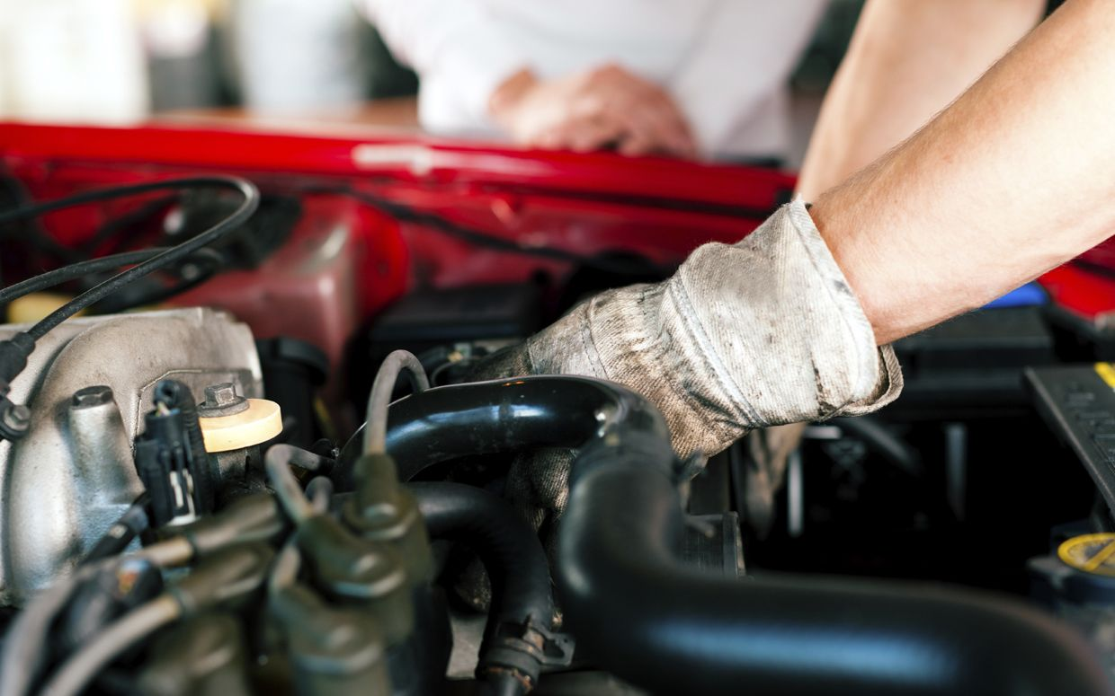 6 Ways To Save Money On Your Next Car Repair
