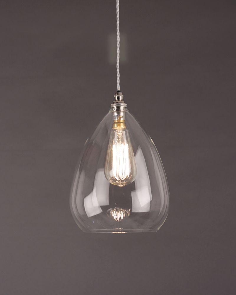 Mini Unique Lights Pendant