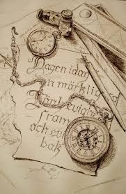 Taschenuhr bleistiftzeichnung  Image result for pocket watch drawing | SteamPunk Style ...