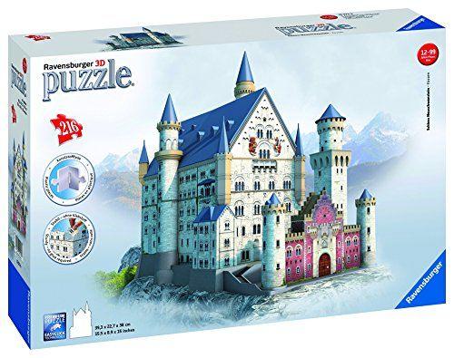 Robot Check Ravensburger Jigsaw Puzzles For Kids 3d Jigsaw Puzzles