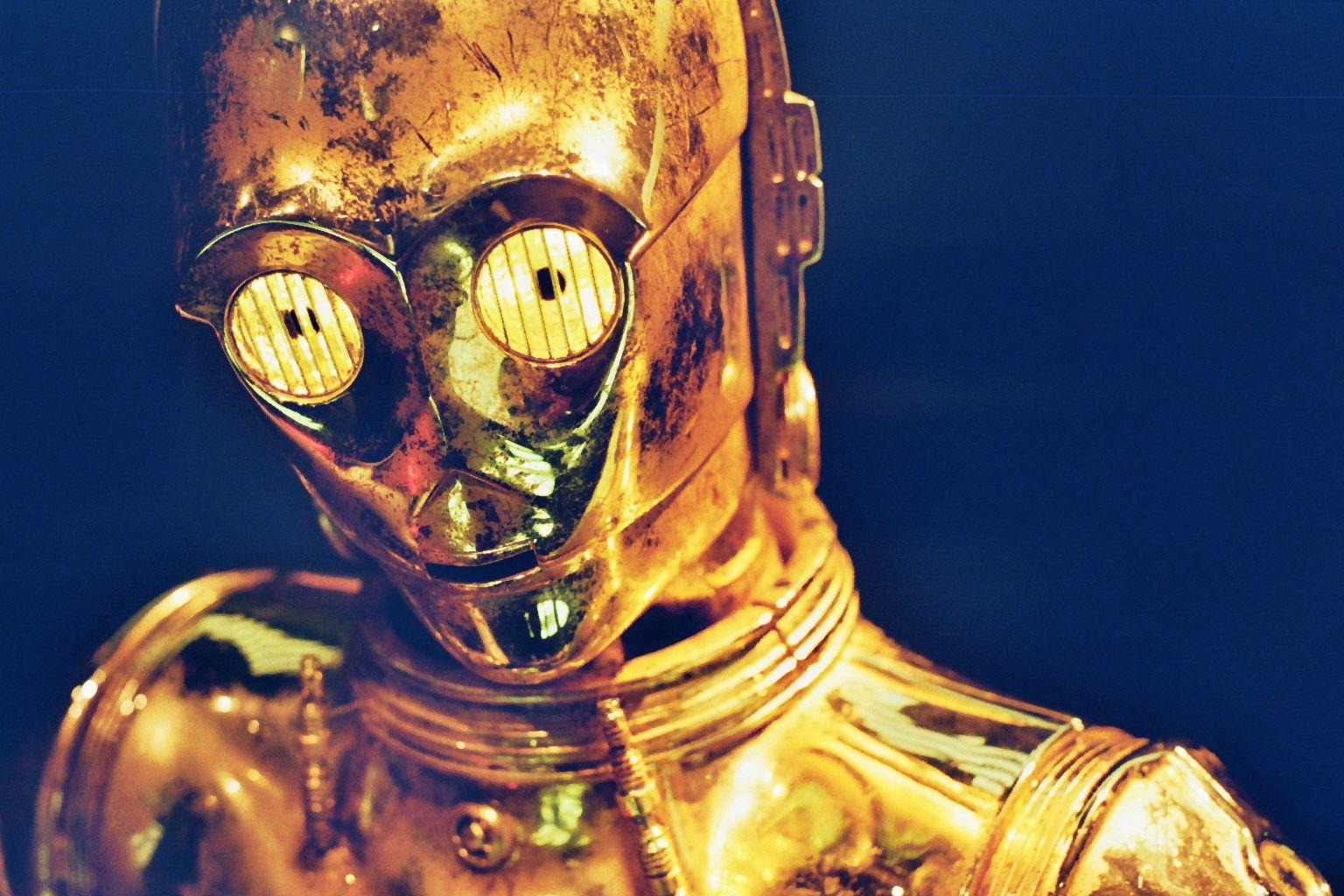 ITAP of a robot http://ift.tt/2kNH5XJ
